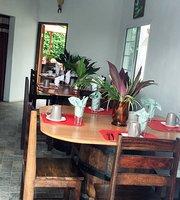 Garden Palm Restaurant