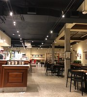 Pitango Gelato & Cafe