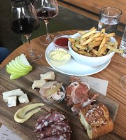 Claret Wine Bar