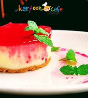 Kartoon Cafe