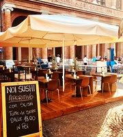Noi Sushi Japanese Cuisine Rimini