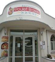 Poulet Braseira