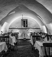 Potetkjelleren Restaurant
