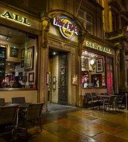 The 10 Best Restaurants Near Travelodge Edinburgh Central Rose Street