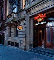 ‪Hard Rock Cafe Glasgow‬