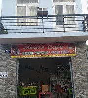 Misa's Cafe