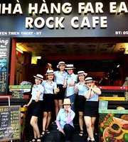 Far East Rock Cafe