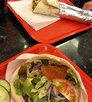 Nordsta's Kebab & Grill