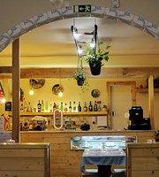 O-gato-que-pesca, Restaurante Tradicional