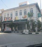Sabah Tea Garden Boutique Cafe