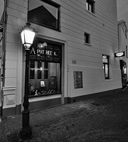 Restaurant Apotheek