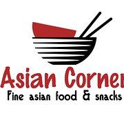 Asian Corner Gent