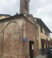 Antica Osteria San Galdino