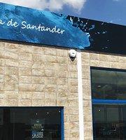 Restaurante La Bahía de Santander