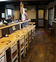 Soba & Sake Omotaka