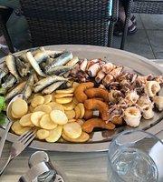 Cafe Bar Del Mar