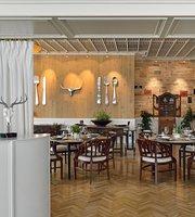 Ikatza Restaurant