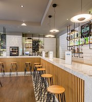 Bar & Resto Jamar