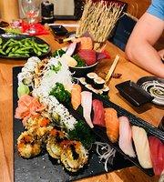 DuHa Sushi restaurant