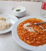 Üvercinka Restaurant