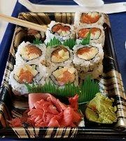 Kim's Yami Sushi