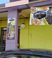 Abuaziz & Co. Cafe