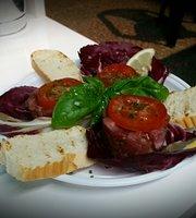 La Piazzetta Street Food