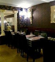 Grieks Restaurant Zeus