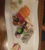 Sushi Stuga