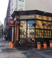 Pablo Picante - Dawson Street