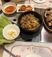 Midam Korean Barbecue Restaurant
