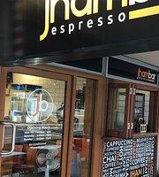 Jham Bar Espresso
