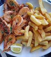 Jimmy's Killer Prawns