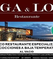 GA & LO restaurante