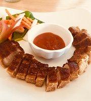 Restaurante La Casa de Vietnam