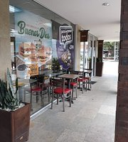 Subway Plaza Futeca Zona 14