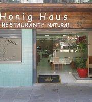 Honig Haus Restaurante Natural