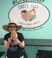 Crepe May