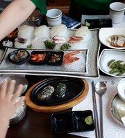Hae Eorang Sashimi Restaurant