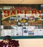 Schluter's Bakery