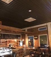 Pan & Cafe El Porvenir