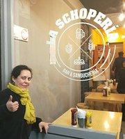 La Schoperia Bar & Sangucheria