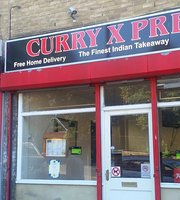 Curry Xpress