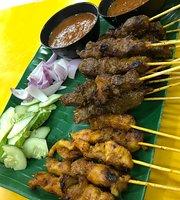 Satay Warisan