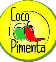 Coco Pimenta