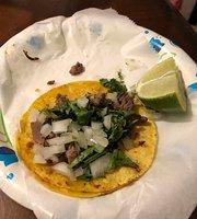 Los Compadres Street Tacos