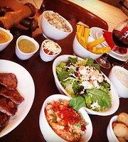 Manjericão Restaurante