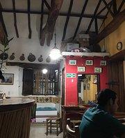 Caney Andino Restaurante