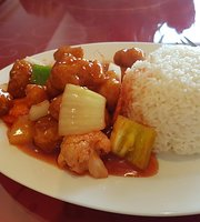 Springs Chinese Restaurant Malaysian Cuisine