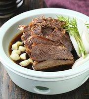 ZhangGuide Restaurant (BaBaiBan)